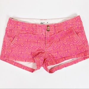 AMERICAN EAGLE OUTFITTERS STRETCH SHORT